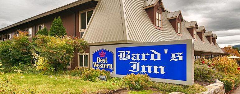 Bards Inn Best Western
