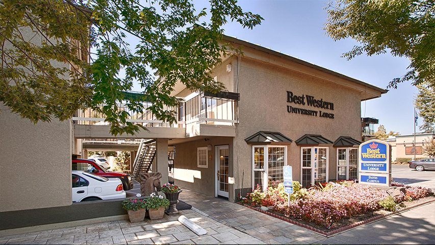 University Lodge Best Western