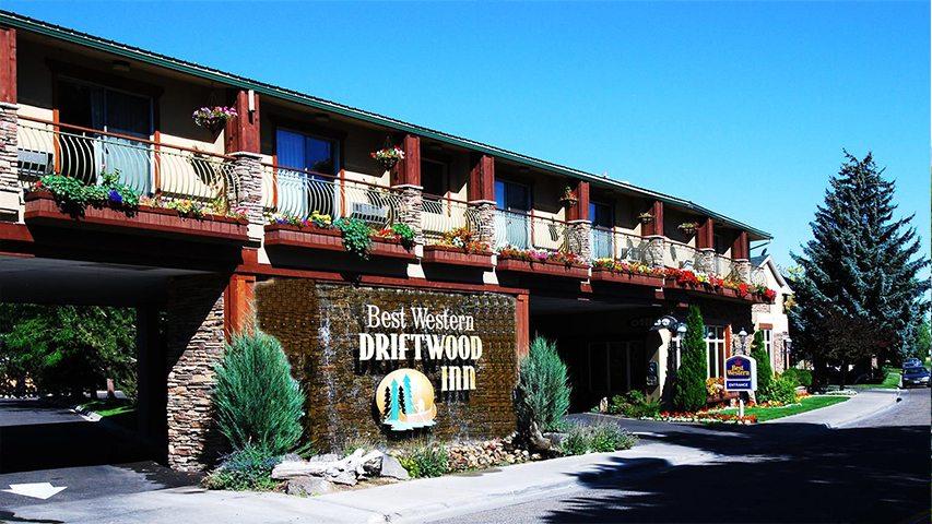 driftwood inn best western