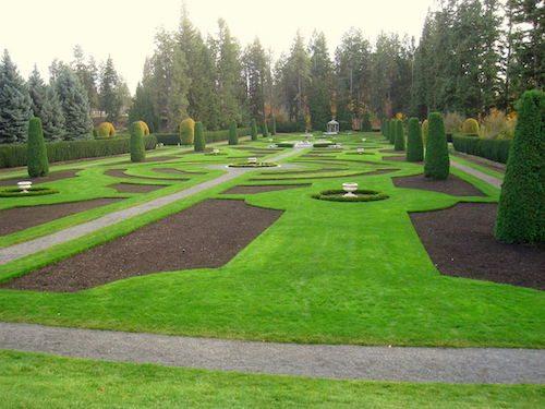 duncan garden manito park