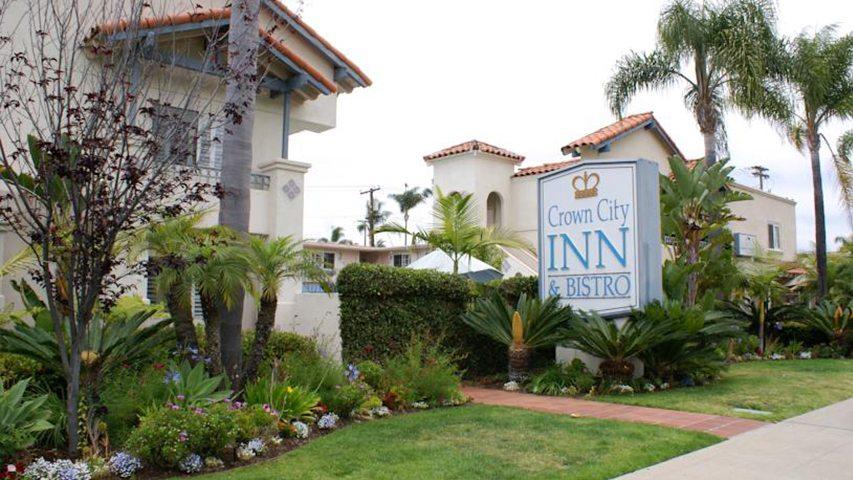 crown city inn